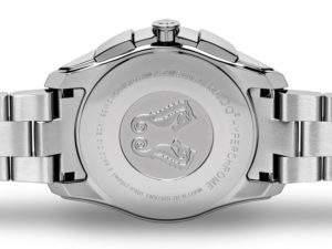 Đồng hồ Rado thép chống gỉ ánh kim - R32259153