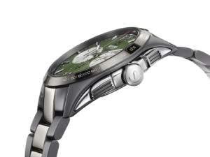 Đồng hồ Rado chính hãng dây thép chống gỉ HYPERCHROM