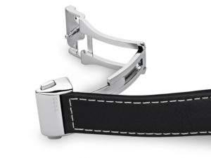 Đồng hồ Rado dây da mặt chống trầy siêu đỉnh - R32042155