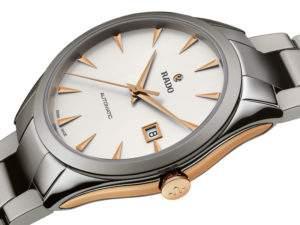 Đồng hồ Rado chính hãng thép không gỉ - R32256012