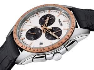 Đồng hồ Rado dây da lớp phủ chống phản chiếu - R32259105